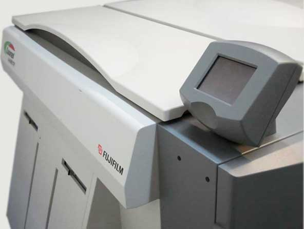 Fujifilm-Luxel-Vx-6000